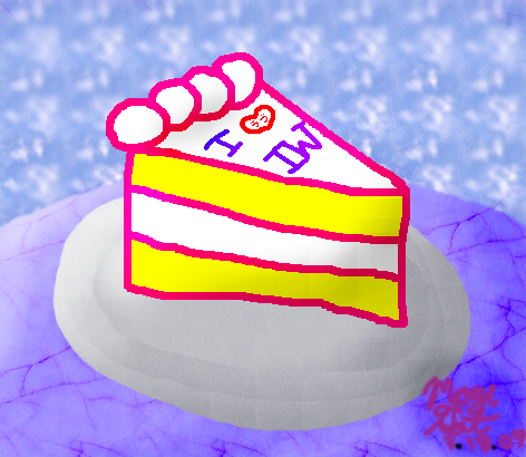 Cake Day - Part 1