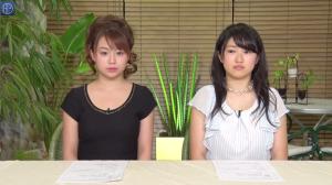 Sayubee & Ayapan react to the news.